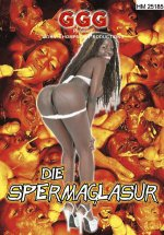 16779: Die Sperma-Glasur