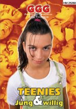 16984: Teenies - jung & willig