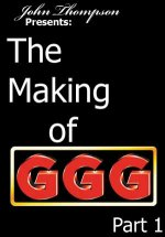 "50040: Das ""Making Of GGG"": Teil 1"