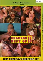 50214: Bukkake Best Of 15