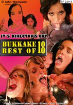 50245: Bukkake Best Of 18