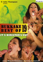 50250: Bukkake Best Of 19