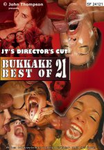 50269: Bukkake Best Of 21