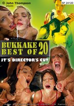 50270: Bukkake Best Of 20
