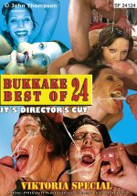 50301: Bukkake Best Of 24