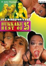 50303: Bukkake Best Of 25