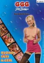 50317: Blonde, sweet and horny