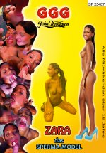 50393: Zara The Sperm Model