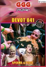 50435: GGG Devot No. 041