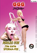 50436: Ashlee Cox - Die zarte Sperma Fee