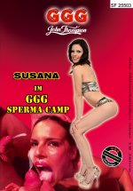 50444: Susana in GGG Sperm Camp