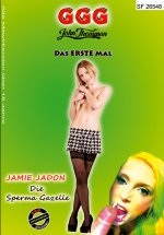 50461: Jamie Jadon - The Sperm Gazelle