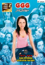 50520: July Sun - Das Sperma Schluck Talent