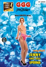 50536: Jenny Smart and the Sperm