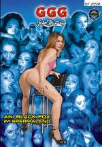 50555: Ani Black Fox im Spermaland