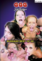 50559: Bukkake Best of 68