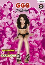 50567: Khadisha in GGG Land
