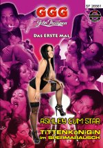 50589: Ashley Cum Star- Tittenkönigin im Sperma Rausch