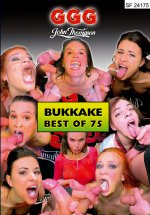 50598: Bukkake Best of 75