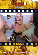 50605: Alexis Crystal in Piss