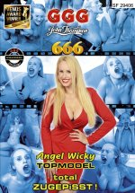 50619: Angel Wicky Top Model Total Piss