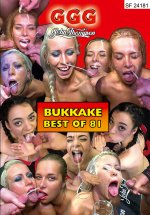 50635: Bukkake Best of 81