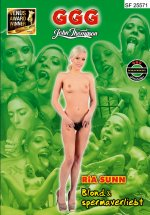 50651: Ria Sunn - Blonde Spermlover