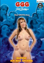 50688: Daphne - I want Sperm