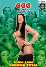 50702: Jolee Love - Sperma Total