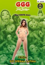 50745: Frida - The Sperm Latina